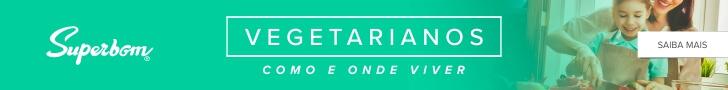 O ebook Vegetarianos - Como e onde viver é um guia completo para você conhecer mais sobre esse estilo de vida e descobrir receitas práticas e deliciosas