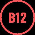 Contém Vitamina B12